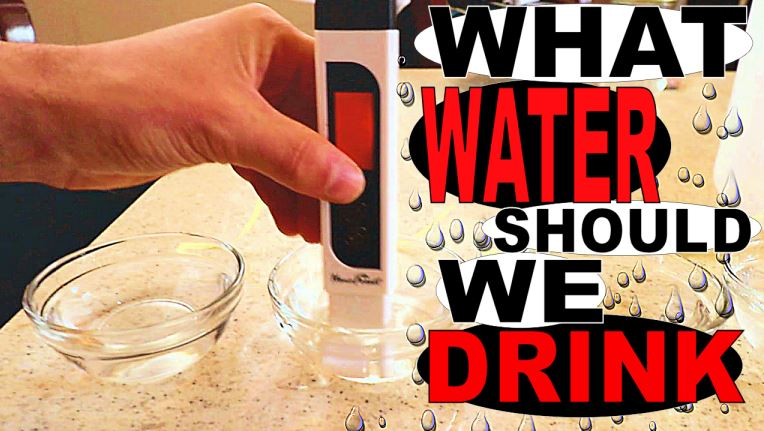 Why Distilled Water is the Healthiest Drinking Water